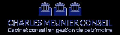 Logo Charles Meunier Conseil